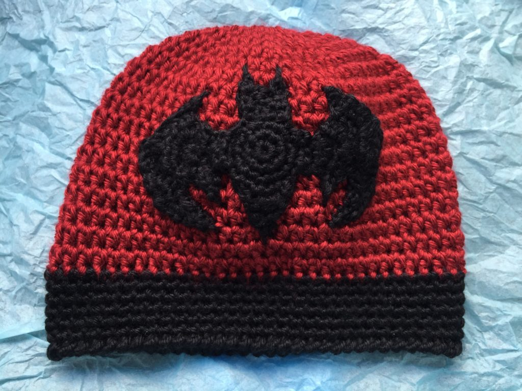 Superman vs Batman Hat